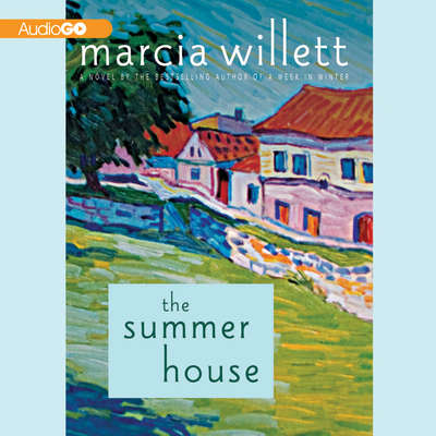 The Summer House Audiobook, by Marcia Willett