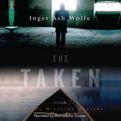 The Taken, by Inger Ash Wolfe
