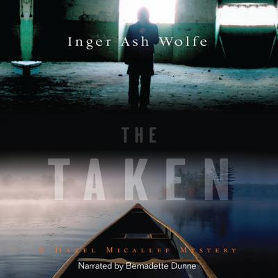 The Taken Audiobook, by Inger Ash Wolfe