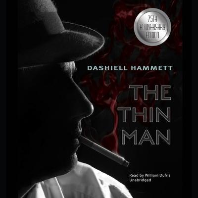 The Thin Man Audiobook, by Dashiell Hammett