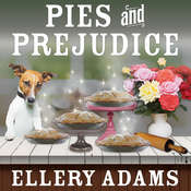 Pies and Prejudice Audiobook, by Ellery Adams