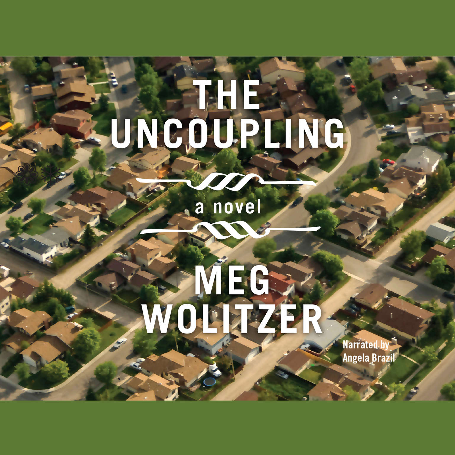 Printable The Uncoupling Audiobook Cover Art