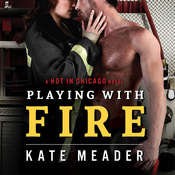 Playing with Fire Audiobook, by Kate Meader
