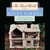 The Used World Audiobook, by Haven Kimmel