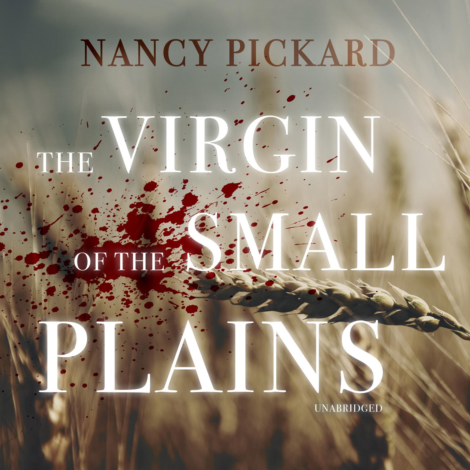 Printable The Virgin of Small Plains Audiobook Cover Art