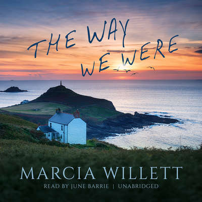 The Way We Were Audiobook, by Marcia Willett