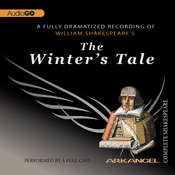 The Winter's Tale, by William Shakespeare