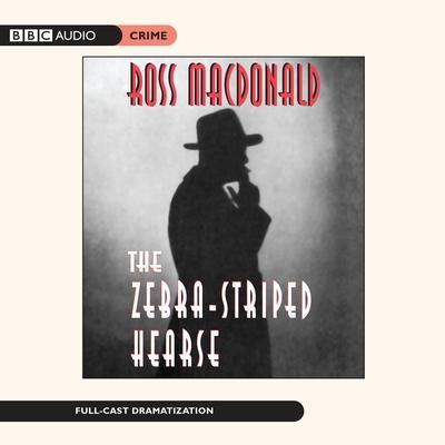 The Zebra-Striped Hearse Audiobook, by