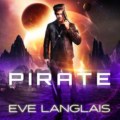 Pirate Audiobook, by Eve Langlais