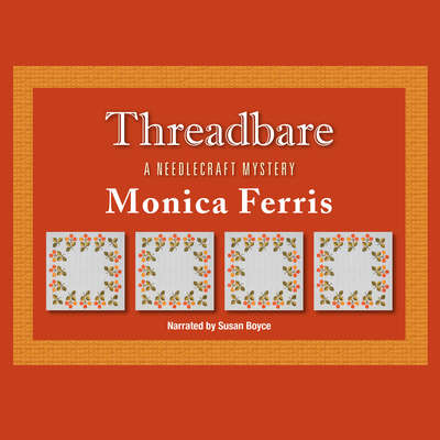 Threadbare Audiobook, by