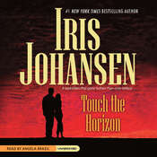 Touch the Horizon, by Iris Johansen