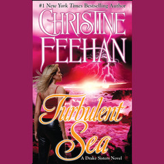 Turbulent Sea Audiobook, by Christine Feehan