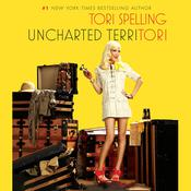 Uncharted TerriTori, by Tori Spelling