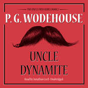 Uncle Dynamite, by P. G. Wodehouse