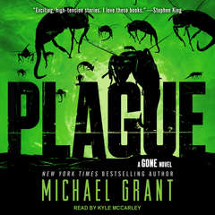 Plague Audiobook, by Michael Grant