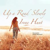 Up a Road Slowly Audiobook, by Irene Hunt