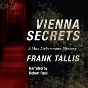 Vienna Secrets Audiobook, by Frank Tallis