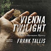 Vienna Twilight Audiobook, by Frank Tallis