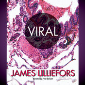 Viral Audiobook, by James Lilliefors