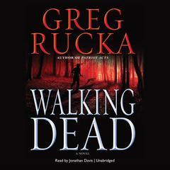 Walking Dead Audiobook, by Greg Rucka