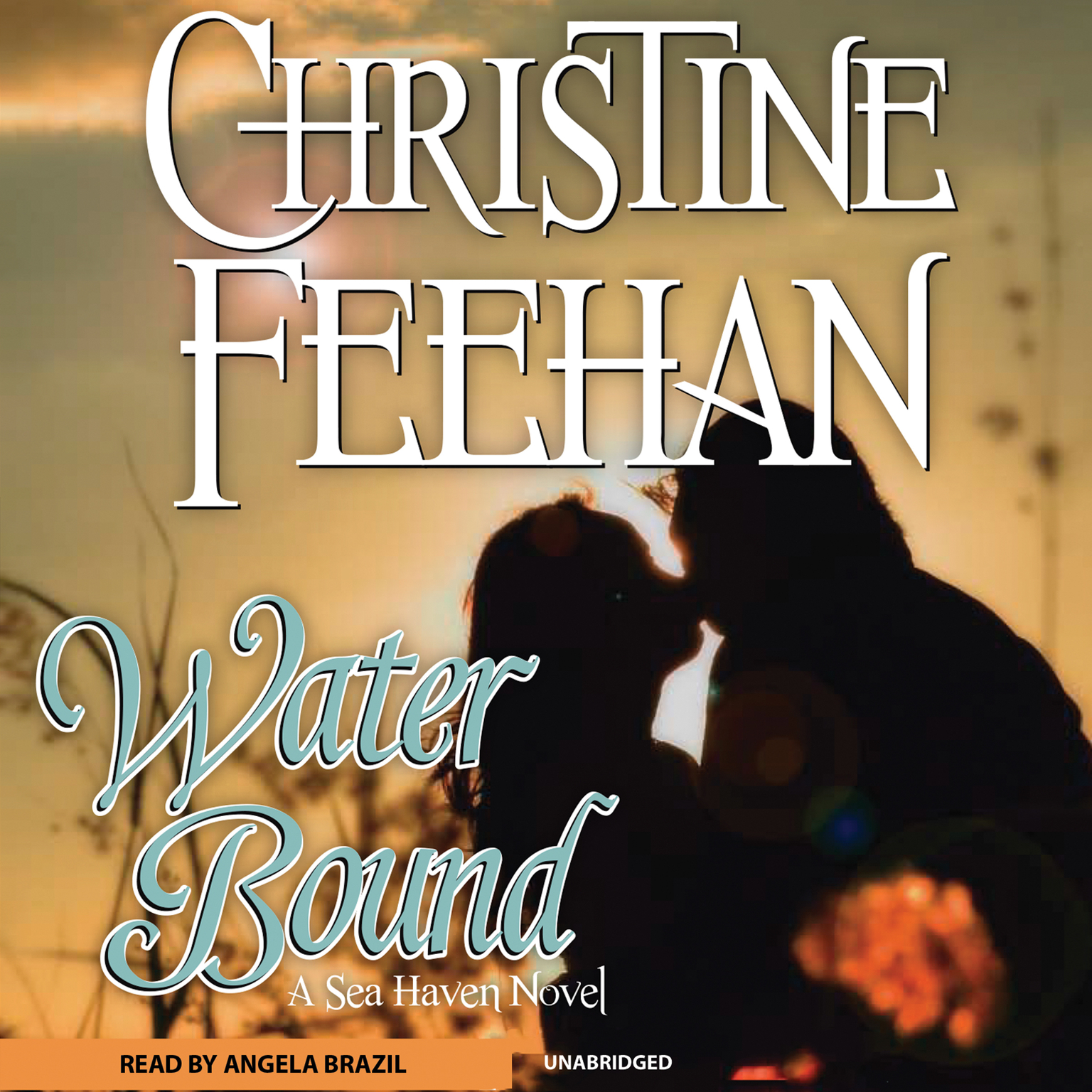Printable Water Bound: A Sea Haven Novel Audiobook Cover Art