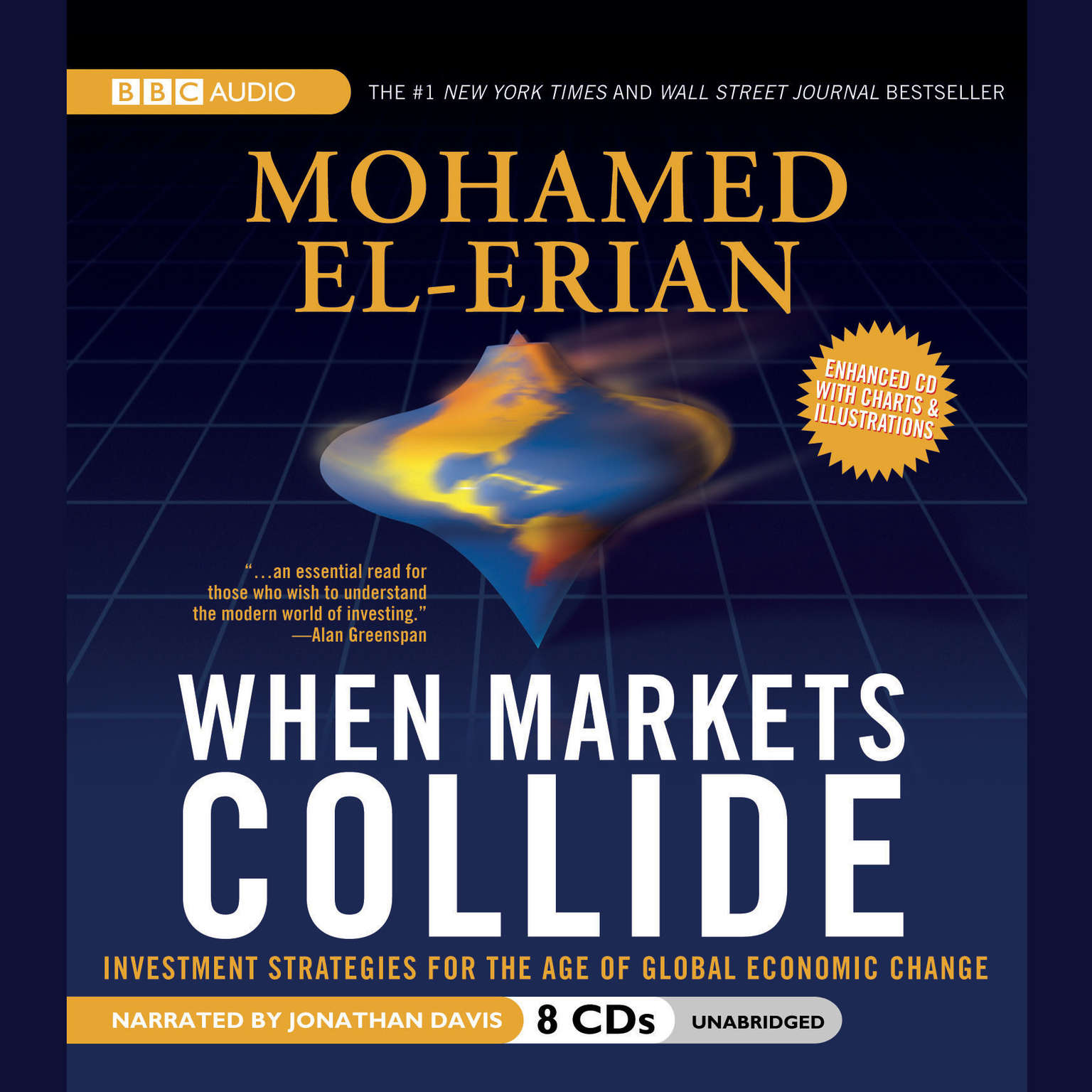 Printable When Markets Collide: Investment Strategies for the Age of Global Economic Change Audiobook Cover Art