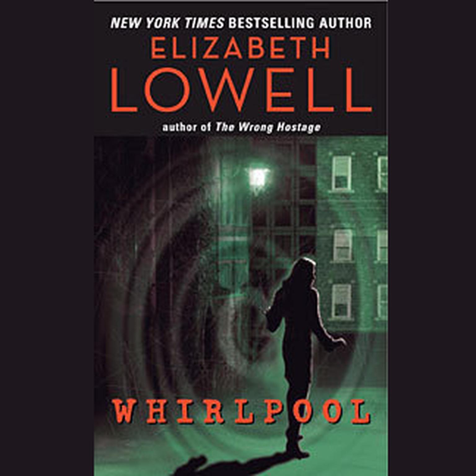 Whirlpool Audiobook, by Elizabeth Lowell