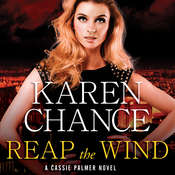 Reap the Wind Audiobook, by Karen Chance