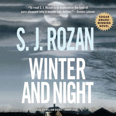 Winter and Night Audiobook, by S. J. Rozan