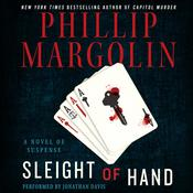 Sleight of Hand: A Novel of Suspense Audiobook, by Phillip Margolin