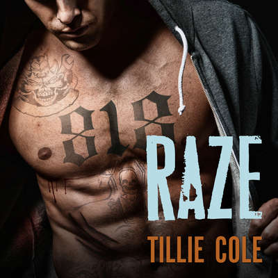 Raze Audiobook, by Tillie Cole