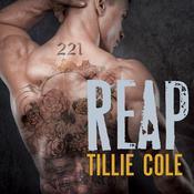 Reap Audiobook, by Tillie Cole