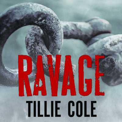 Ravage Audiobook, by Tillie Cole