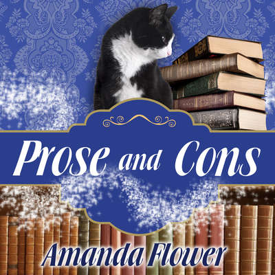 Prose and Cons Audiobook, by Amanda Flower