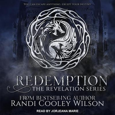 Redemption Audiobook, by Randi Cooley Wilson