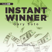 Instant Winner, by Gary Sot