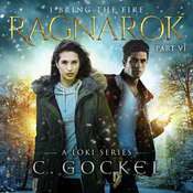 Ragnarok Audiobook, by C. Gockel