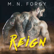 Reign Audiobook, by M. N. Forgy