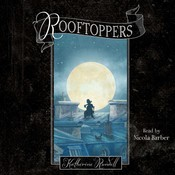Rooftoppers, by Katherine Rundell