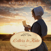 Letters to Katie Audiobook, by Kathleen Fuller