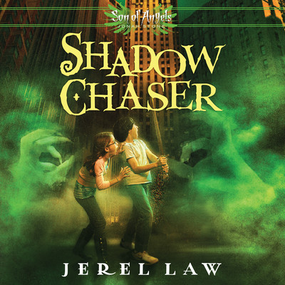 Shadow Chaser Audiobook, by Jerel Law