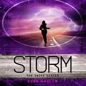 Storm Audiobook, by Evan Angler