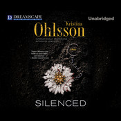 Silenced, by Kristina Ohlsson