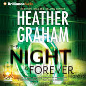 The Night Is Forever, by Heather Graham