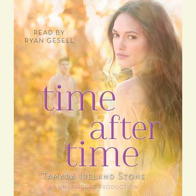 Time After Time Audiobook, by Tamara Ireland Stone
