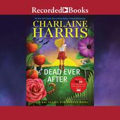 Dead Ever After, by Charlaine Harri