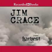 Harvest Audiobook, by Jim Crace