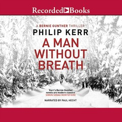 A Man without Breath Audiobook, by Philip Kerr