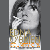 Country Girl: A Memoir Audiobook, by Edna O'Brien