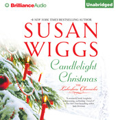 Candlelight Christmas, by Susan Wiggs